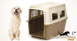 Tips for Crate Training a Puppy or Older Dog