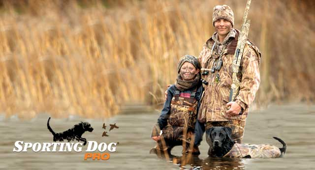 Take Advantage of Youth Waterfowl Hunting Days