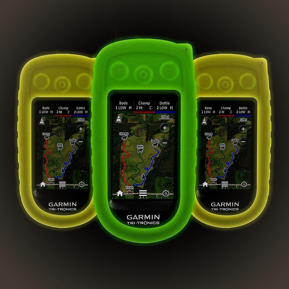 Garmin Alpha Glow in the Dark Cover