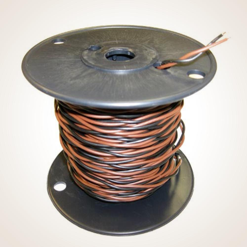 100' 18-Gauge Pre-Twisted Boundary Wire