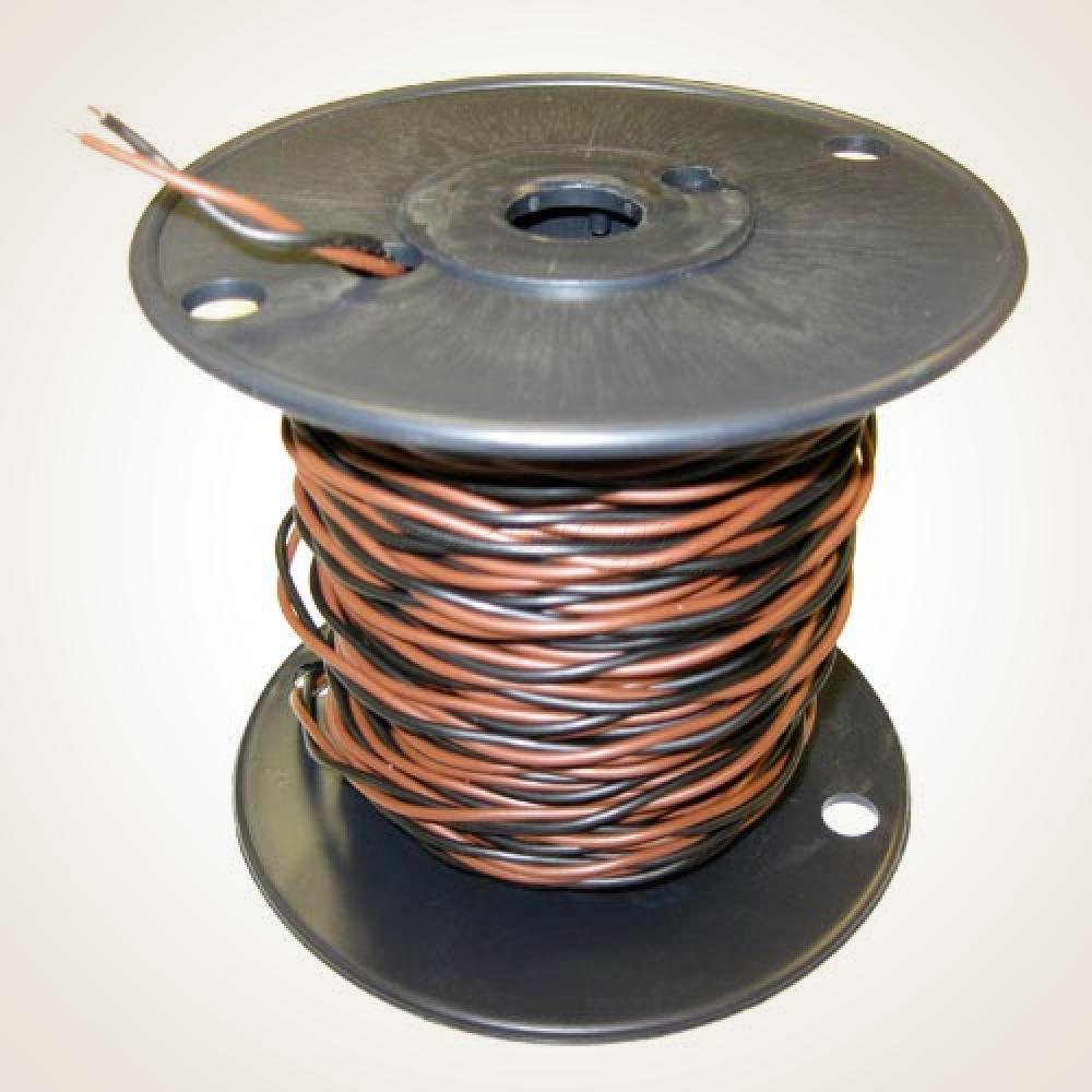 100' 20-Gauge Pre-Twisted Boundary Wire