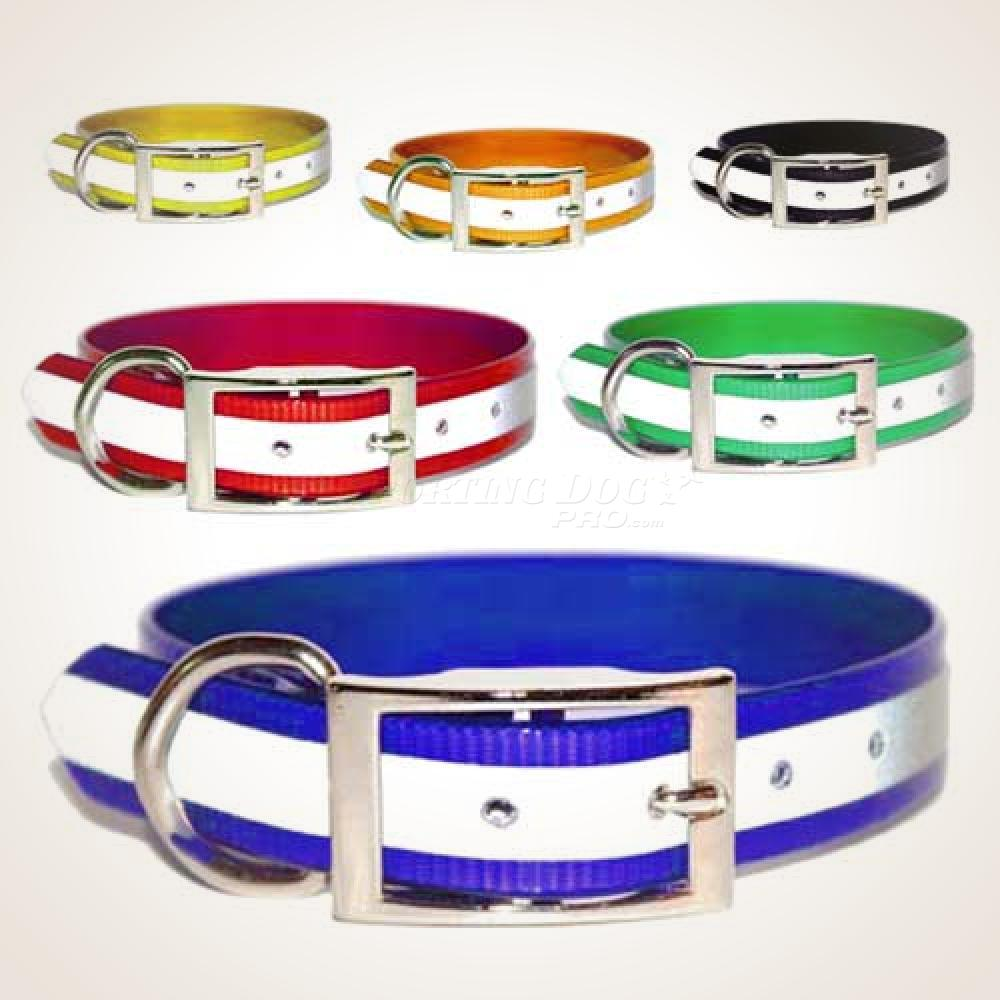 High-Flex Reflective Collar Strap
