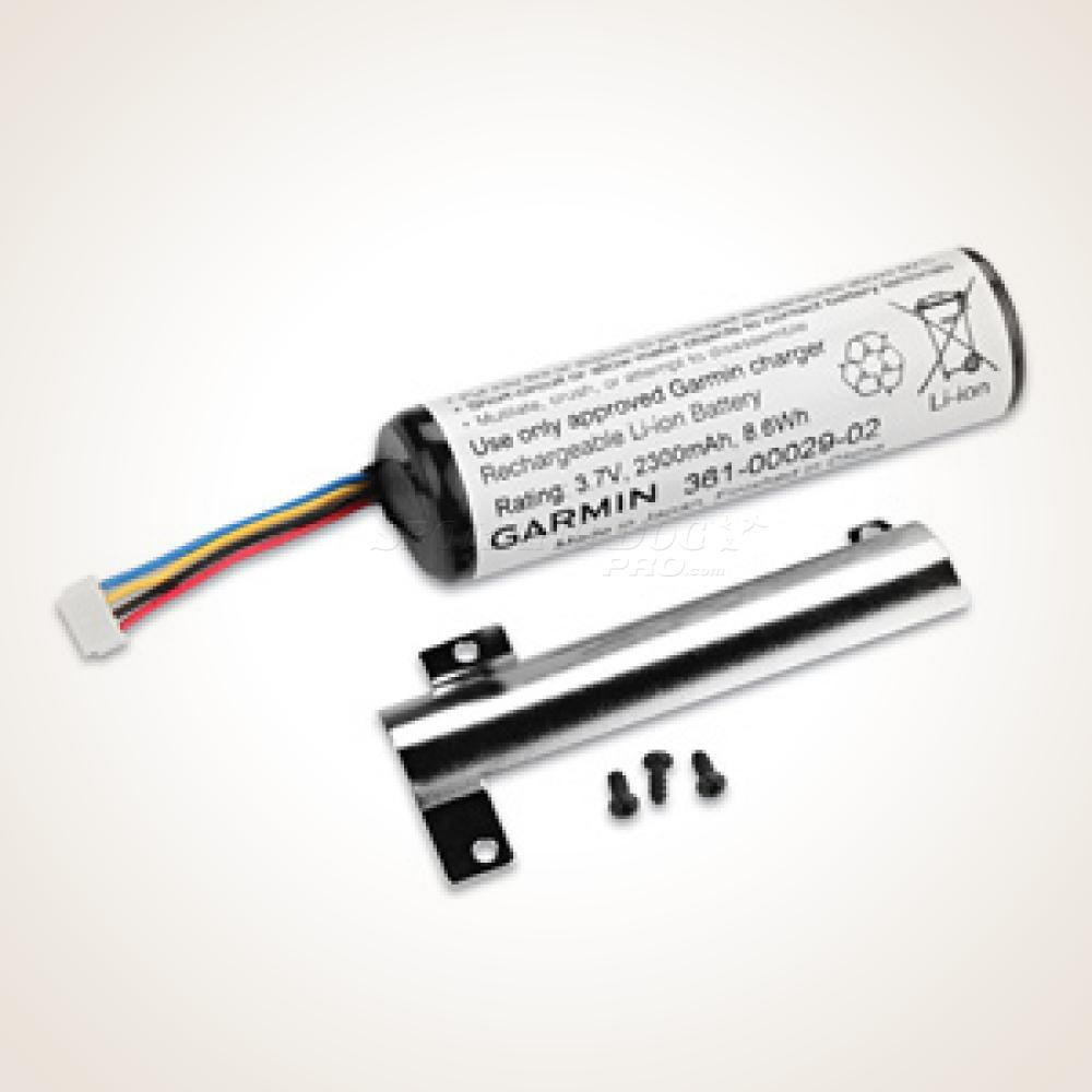 Garmin DC-50 Lithium Battery Replacement