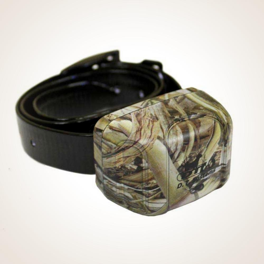 DT Systems Add-On Collar for R.A.P.T. 1400 - Camo