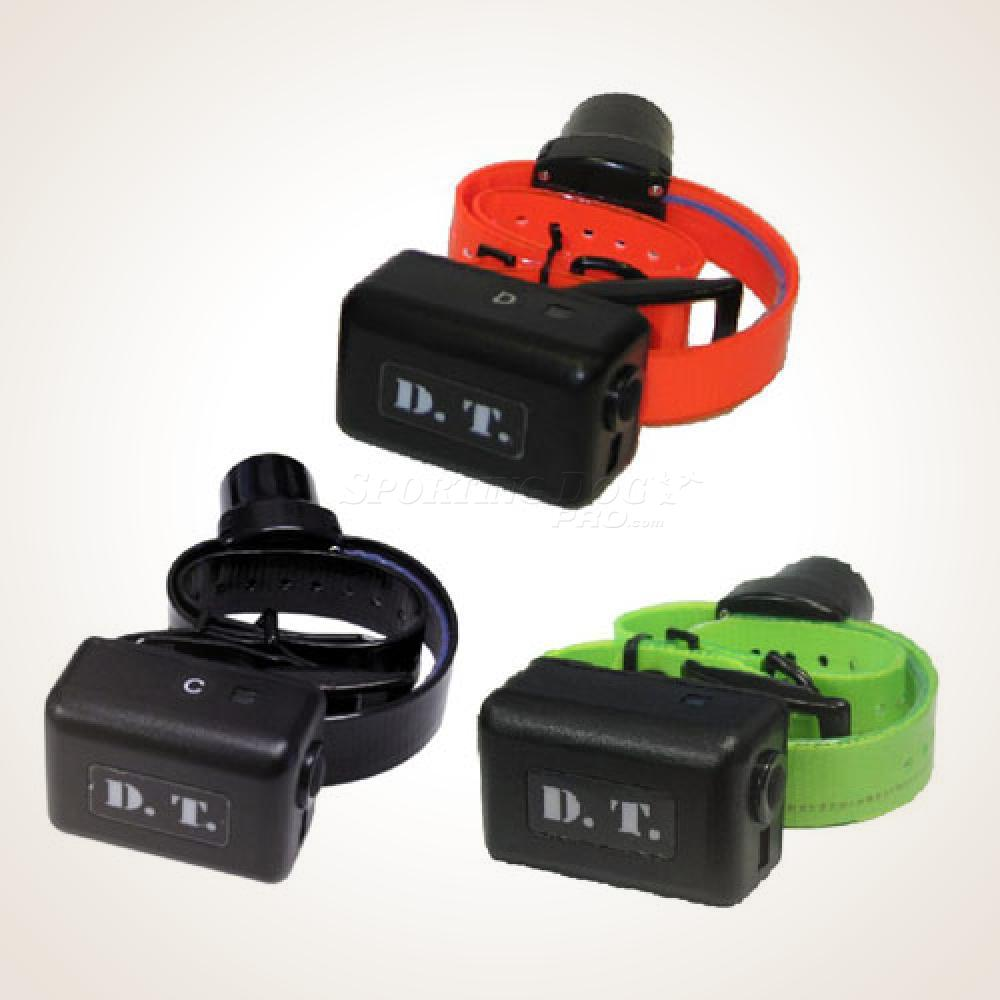 DT Systems ADD-ON or Replacement Collar w/ Beeper - (for 1850 series)