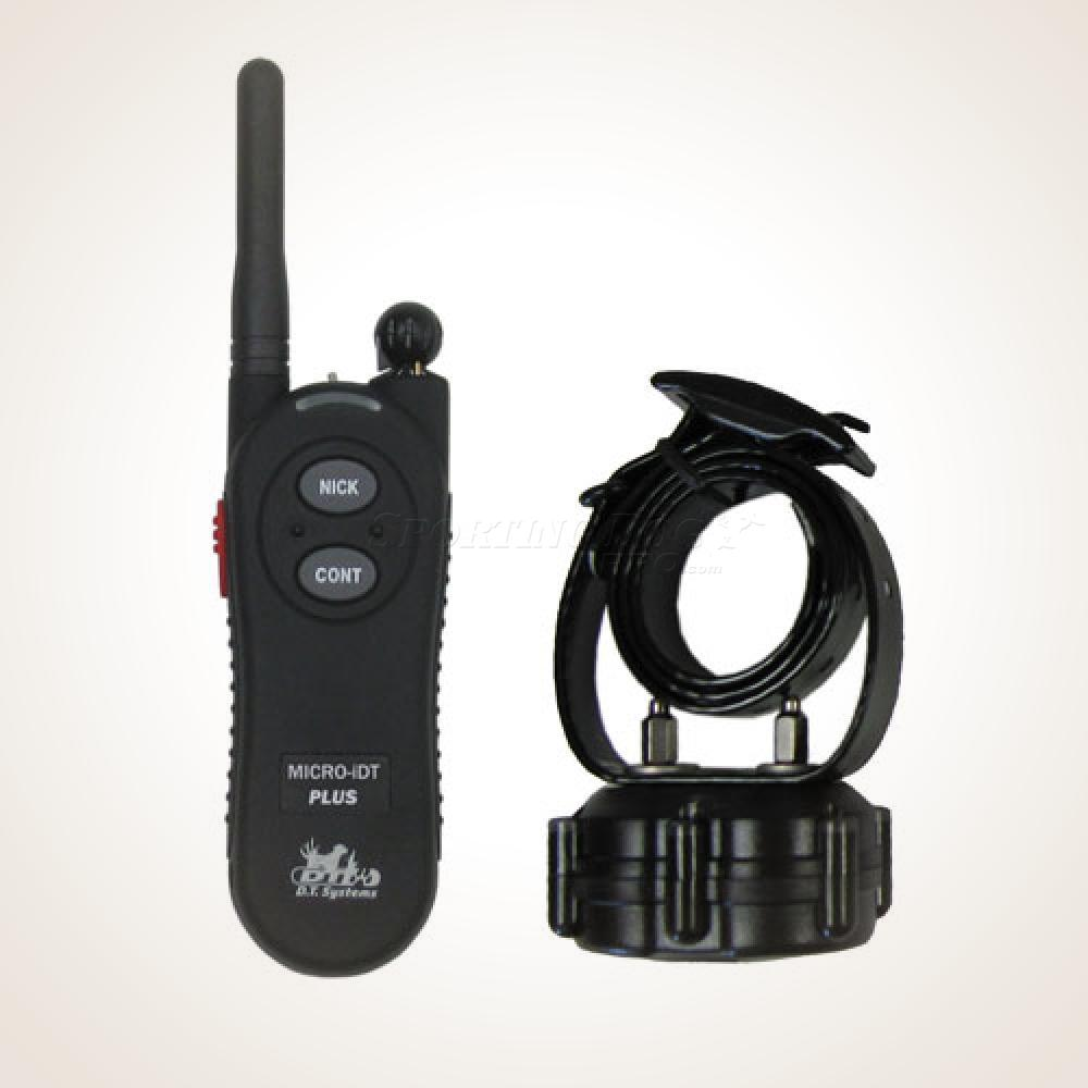 DT Systems Micro-iDT PLUS Remote Trainer