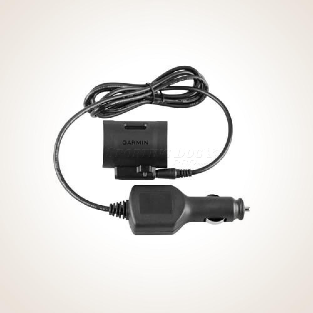 Vehicle Power Cable for Garmin Astro DC-40
