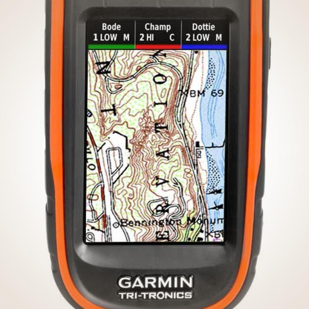 Garmin BirdsEye TOPO - One Year Subscription