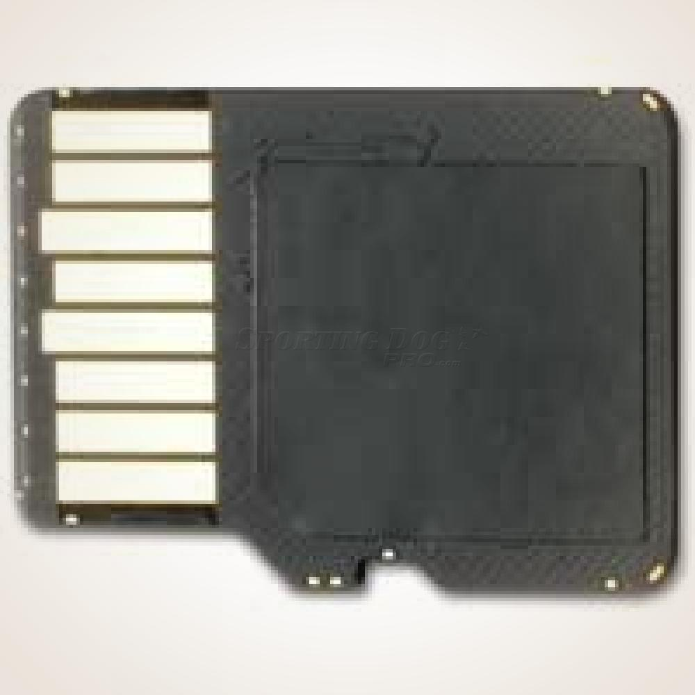 Garmin 256 MB micro SD Memory Card