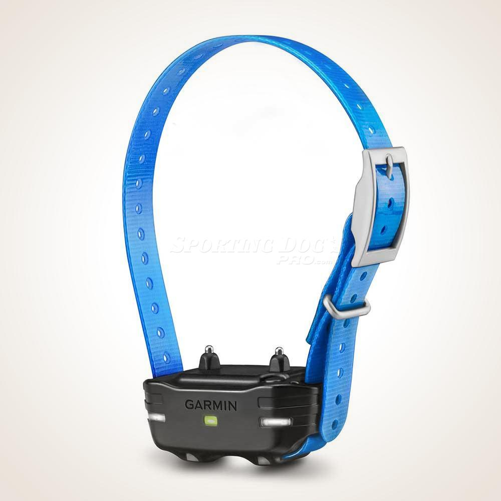 Garmin PT10 Additional Collar - Blue