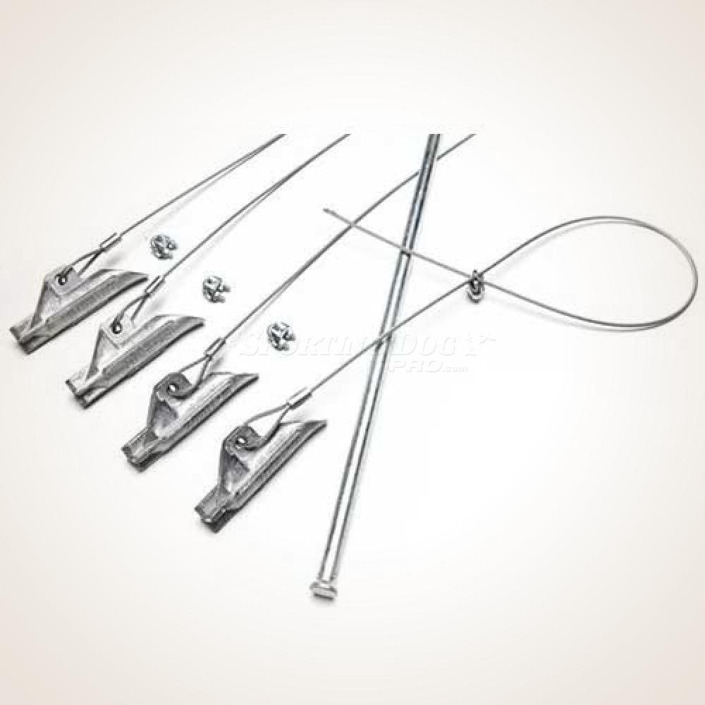 PetSafe Kennel Anchor Kit