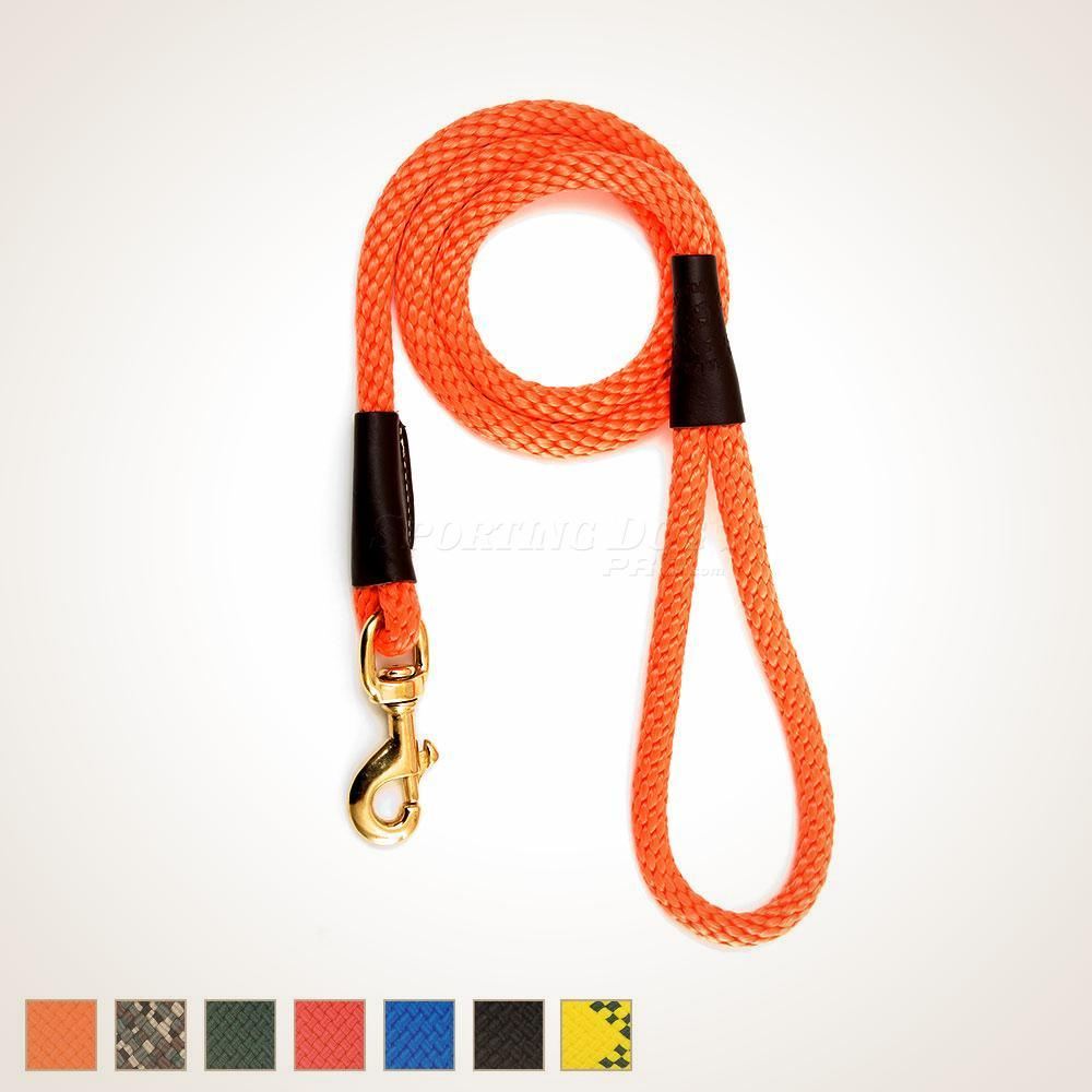 Mendota 4' Snap Leash