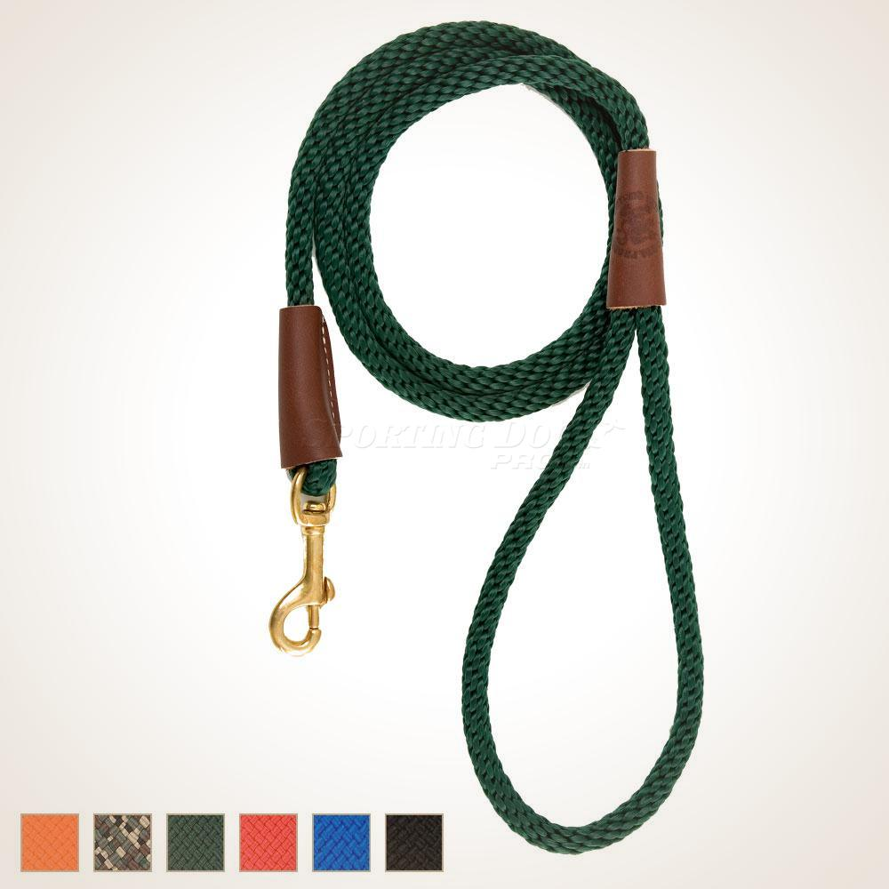 Mendota 6' Snap Leash