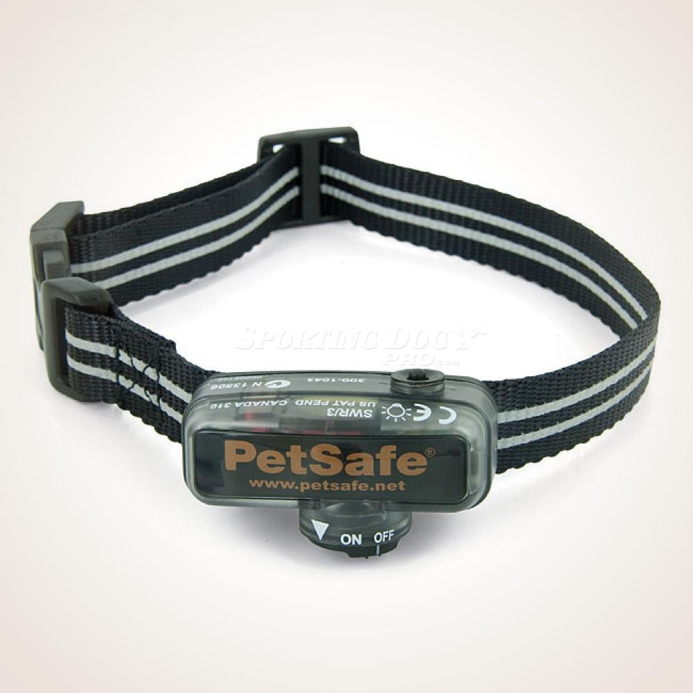 PetSafe Comfort-Fit Deluxe Little Dog Extra Collar