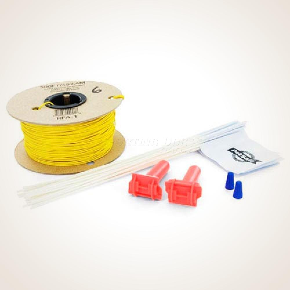 PetSafe Wire & Flag Kit