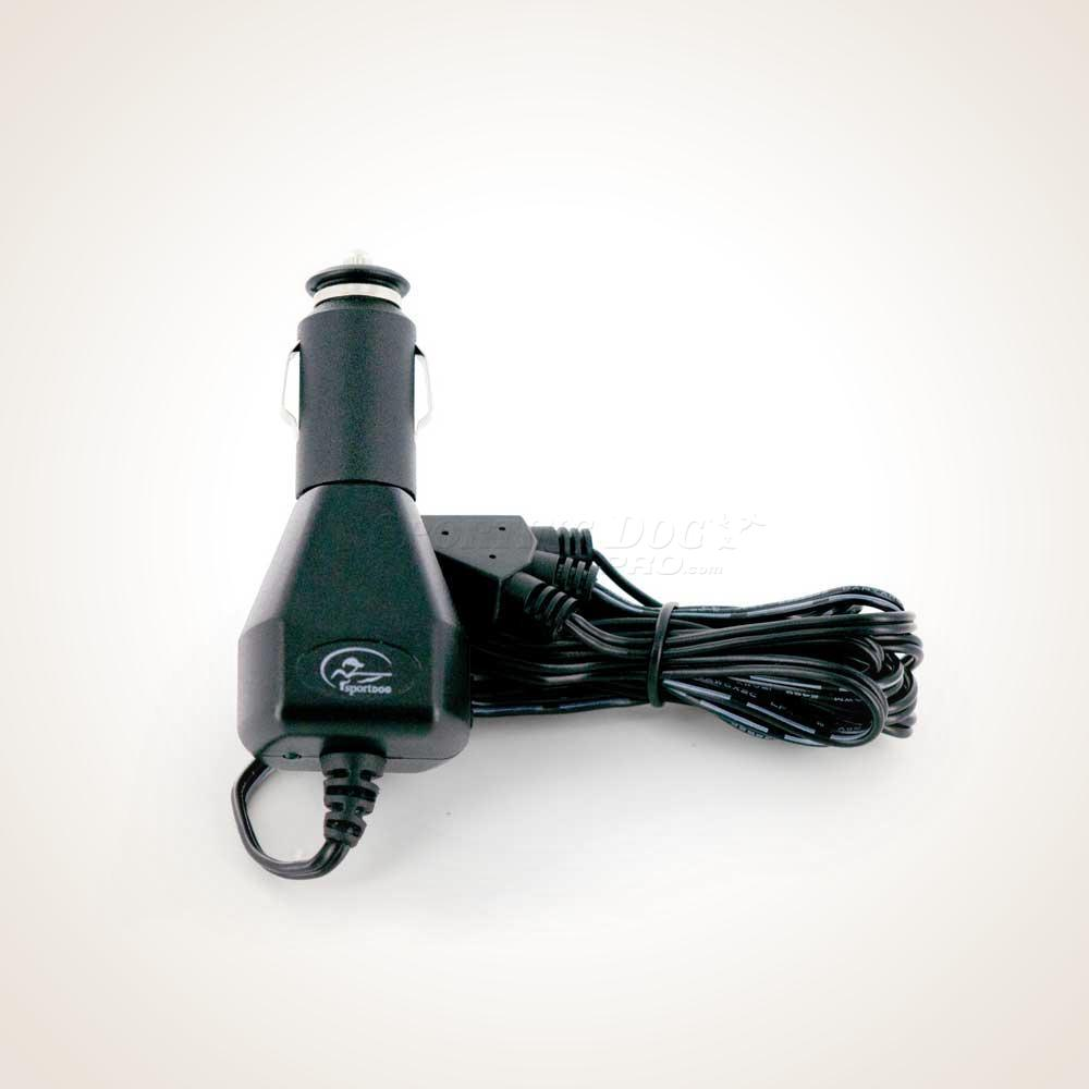SportDOG A-Series Car Charger
