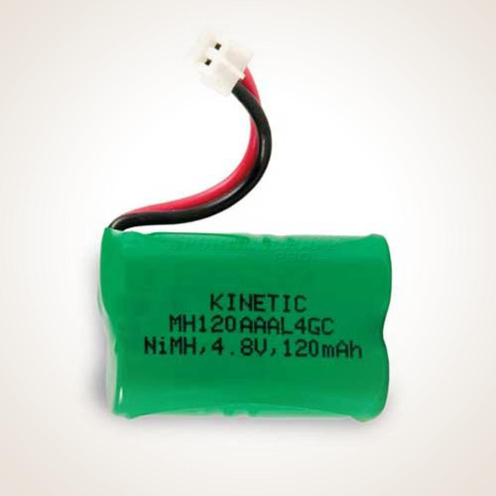 Receiver Battery for SD-400/800 Series
