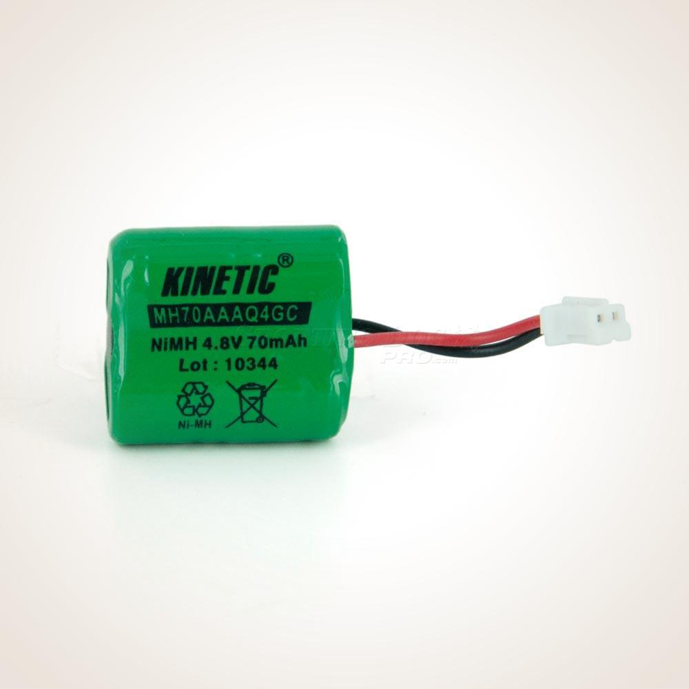 SportDOG Replacement Battery for PBC00-13974 Rechargeable NoBark Collar