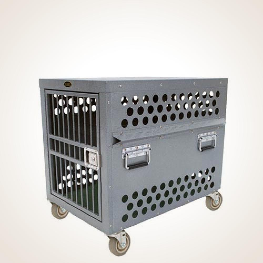 "Zinger 3000 Professional - 30"" Dog Crate"