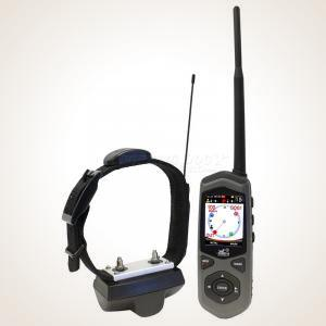 Border Patrol TC1 - DE Systems GPS Mobile Dog Fence