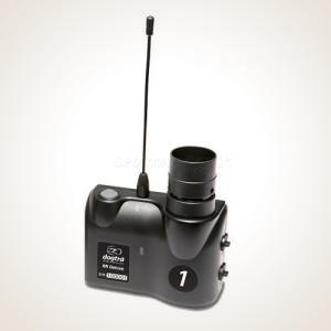Dogtra RR Deluxe Remote Release - Transmitter & Receiver - Box Front