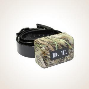 DT Systems H2O CoverUp ADD-ON or Replacement Collar - Camo