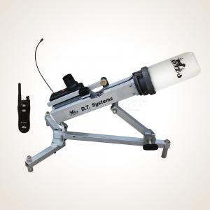 DT Systems Feather-Weight Launcher Dummy