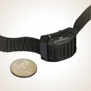 Eyenimal Miniature Bark Control Collar