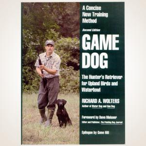 Game Dog Training Book