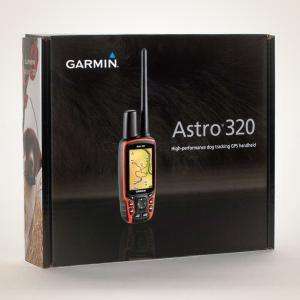 Garmin Astro Retractable Lanyard