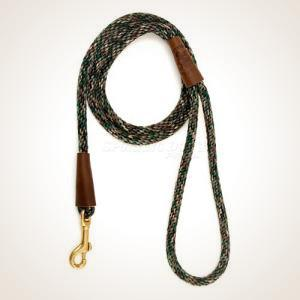 "Mendota 1/2"" x 6' Snap Leash - Camo"