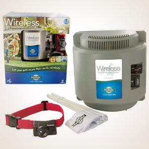Petsafe Wireless Fence - PIF-300