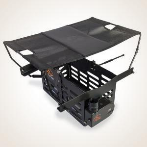 SportDOG Remote Launcher Basket w/ Receiver