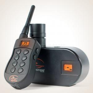 Zinger Winger II w/ Full Electronics - Remote Edition