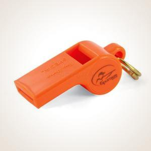 SportDOG Original Roy Gonia Special Orange Whistle