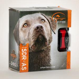 SportDOG Field Trainer 425S - Stubborn Dog - Box Front