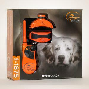SportDOG Add-a-Dog Receiver and Beeper for UplandHunter 1875 - Box Front