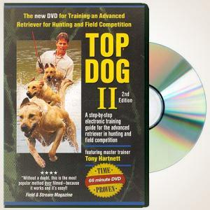 Waterfowl Dog Training DVD