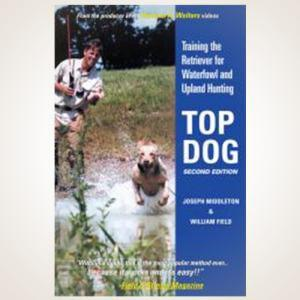 Top Dog Training Book