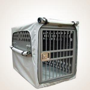 "Zinger Deluxe 3000 - 30"" Dog Crate"
